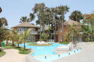 Balafon resort - Gambia