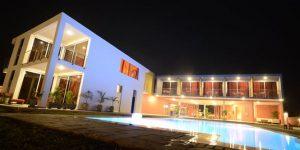 Leo's Beach Hotel - Gambia