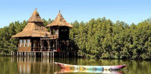 Mandina River Lodge - Gambia