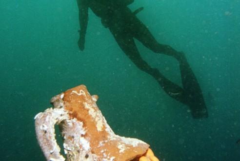 Diver Istria - Danevski