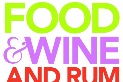 FoodWineRum Logo