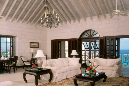Crane-living room