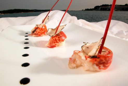 Lobster-Dani Cijela-Istria-Gourmet.com