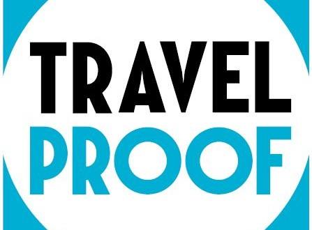 Travelproof Logo