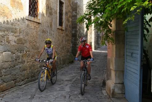 Bike Groznjan - igor Zirojevic