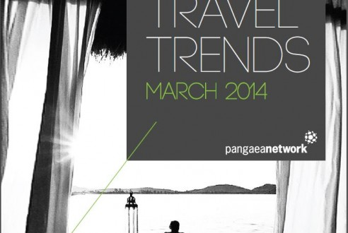 Cover Luxury Trend Report 2014