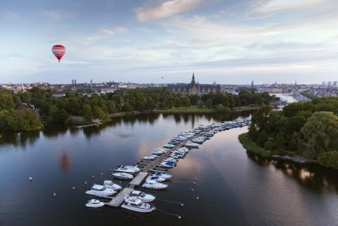 Malaren Stockholm