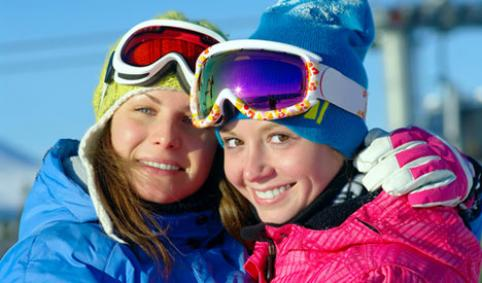 snowboard girls